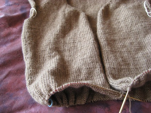 cashmere body