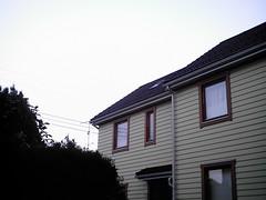 House (izone 550 WB:Auto)