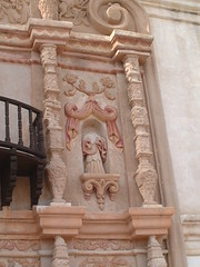 Mission San Xavier del Bac(1) (Kevin J. Norman) Tags: spanishmission sanxavierdelbac arizona tucson