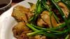Spring onion chicken (Roving I) Tags: chicken springonion restaurants danang dining vietnamesecuisine vietnam nightlife food