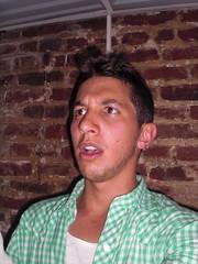 zombies? really? (spectacularandy) Tags: green drunk dc dance kiss tank dancing basement drinking andrew betty lapdance sweat mojito nightlife salsa dupont cafecitron jadd chibbi