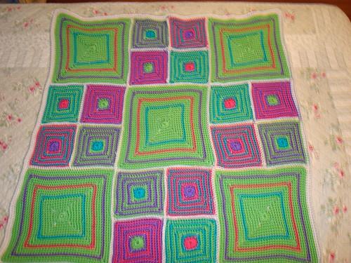 Allenkid#7 Blanket