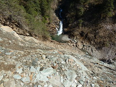 Ebner Falls