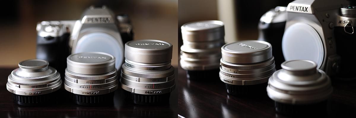 K-5 & DA Limited Silver