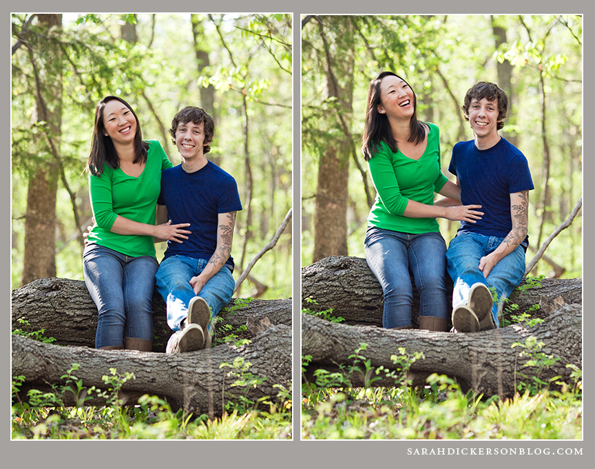 Untitled-1Shawnee Mission Park engagement photographers