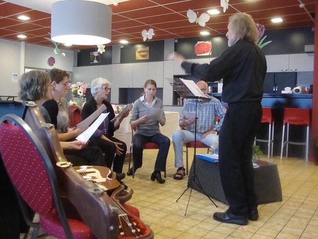 Muziekatelier W.D. Beer 2011-11