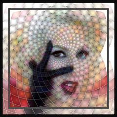 Lady Gaga Bad Romance (qthomasbower) Tags: portrait collage lady star photo video mosaic madonna mashup bad picture photomosaic romance pop visual britney photocollage gaga mcqueen visualmashup ladygaga qthomasbower ladygagabadromance ladygagaportrait ladygagamosaic badromace gagabadromance badromancevideo ladygagabadromancevideo ladygagabadromancemosaic gagaportrait