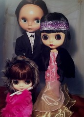 """""""Meanwhile.."""": Part III: LaVern La Rue, David (Prince Edward), and Pammy"""