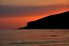 Red (maksid) Tags: sunset red sea mani greece soe peloponissos naturesfinest flickrsbest lakonia platinumphoto colorphotoaward