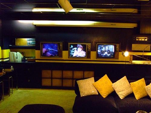 Elvis' TVs