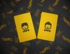 molotov cards
