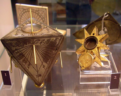 Picture of Sundials