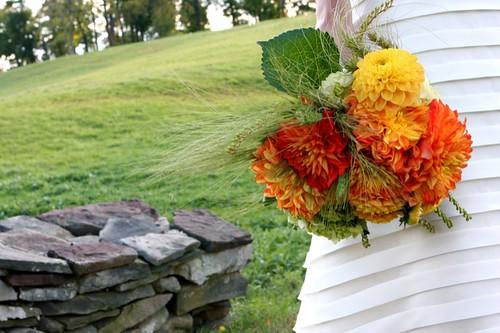 15 modelos para bouquet de noiva com trigo