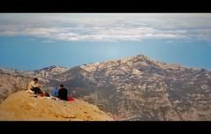 Comiendo en la cima (fertraban) Tags: asturias comer montaa picos montaas cima picosdeeuropa asturies cabrales urriellu montaeros montaero ltytr2 ltytr1 ltytr3 ltytr4