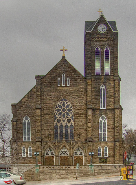 Saint Mary's Catholic Church, in Alton, Illinois - exterior 1.jpg