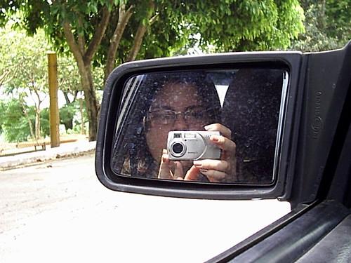 espelho mirror