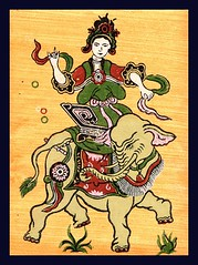Trung-trac (nguyenminhkhue) Tags: tranh hồ ĐÔng