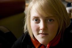 Rows and Flows of Angel Hair (Vegan Vixen) Tags: beautiful pretty danielle adorable dani blonde joniemitchell