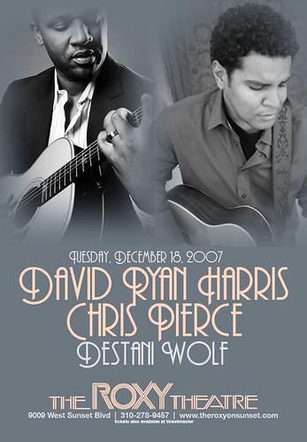 David Ryan Harris 12/18