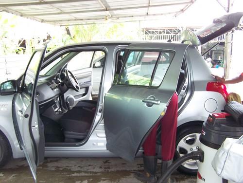 Car Wash Greenlane