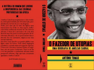 O Fazedor de Utopias - António Tomás
