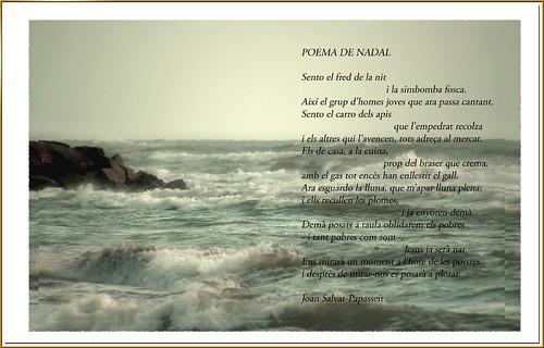 poema de Nadal 03 - poema de Navidad - poem of Christmas