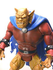 Etrigan headshot
