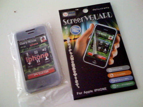 iPhone Protection