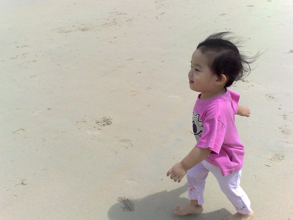 Bintan trip: Our first family holiday in years