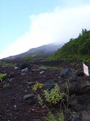 富士登山 (19)