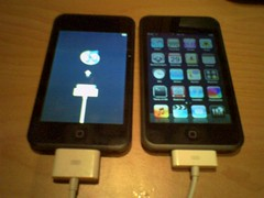 Two iPods