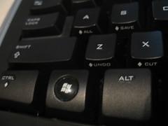 Logitech LX 710 - Windows Vista Orb