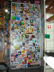 Acamonchi Art Studio stickers, How many stickers do you see? zoom in and figure it out! (Acamonchi) Tags: art apple stain graffiti pig starwars stickers vision labels thecure bobross mad obeygiant dtm paulfrank pegatinas stencilart reggie bobdobbs naco submit hellomynameis thrasher workhorse menudo davekinsey evoke charlesmanson skoal implacable emerica dothemath hem toymachine evildesign voke genom crass brokenbeat calcomanias killmetomorrow copion shente hersk willysantos norteccollective gosouth bakerskateboards loganhicks catcult evoker chromatics poplab sfaustina acamonchi graffitistickers planktonman postofficelabels withremote cha3 trummerflora fordproco havoktvc cacamonchi bulbotv esmartficial suaverecords helloshitty elatletico tirolargo transworldmedia spacewurm poptripper overloadskateboards allareyourbasebelongtous