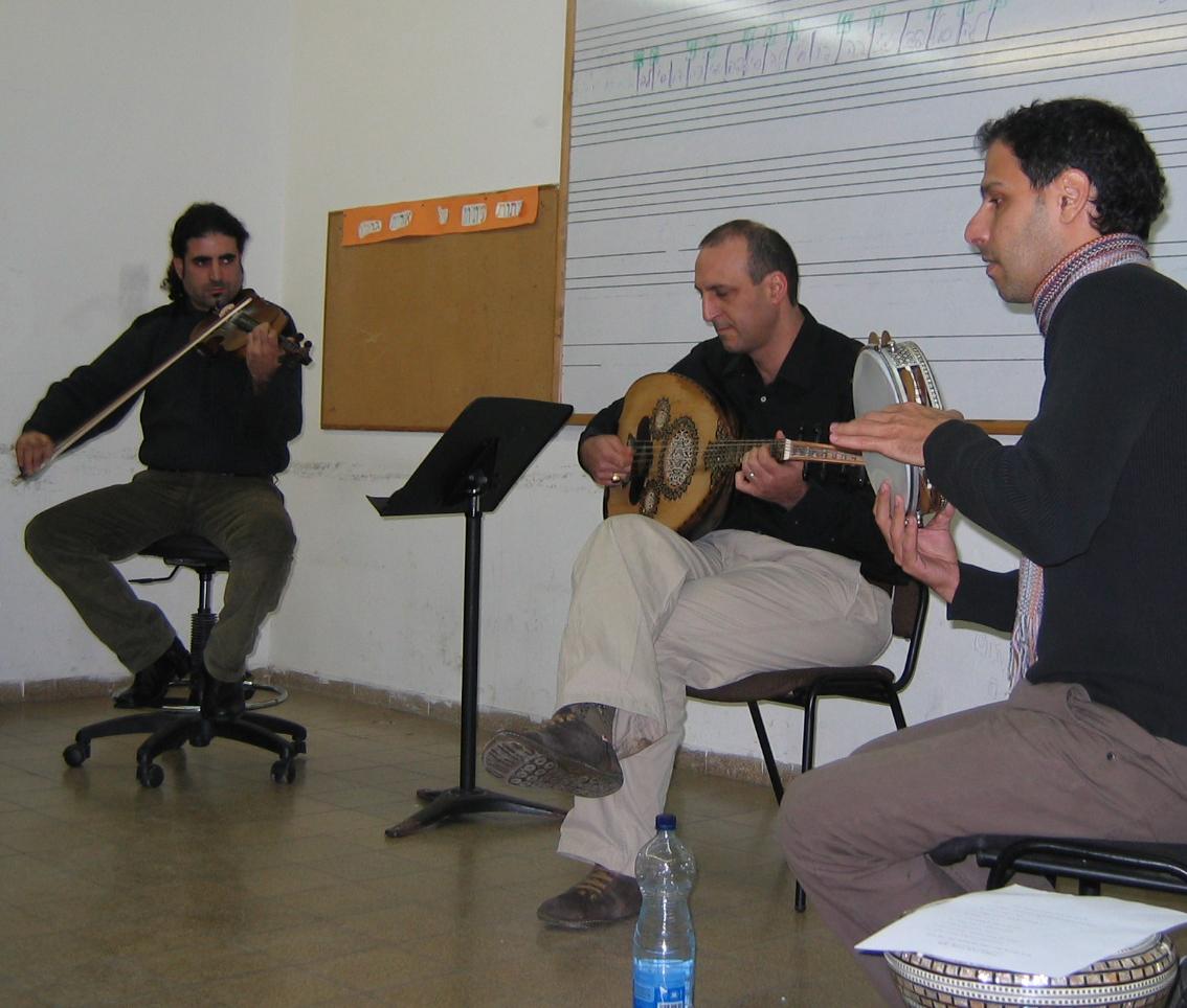 מוסיקה ערבית קלאסית