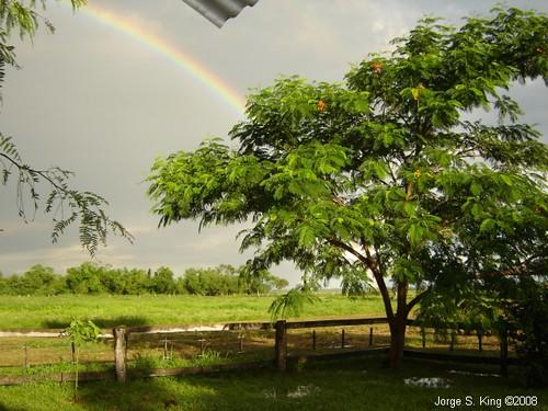 Rancho Quemado