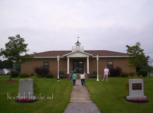 Oriskany Museum