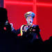 Pet Shop Boys en directo Valencia Julio 2006