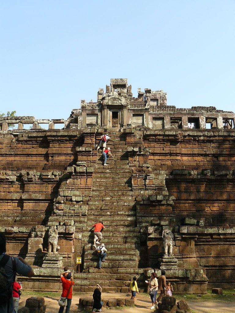 Cambodge - Angkor #50