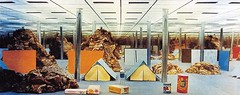 No-Stop City, Interior Landscape, 1969