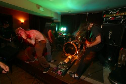 Rosetta, Live 2007