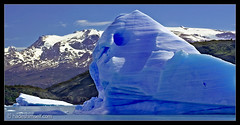 Iceberg (hades.himself) Tags: argentina nikon luis iceberg d200 nikkor elcalafate sulfotoclube 70300mmf4556gvr balbinot