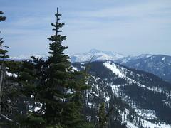 Mt.Stuart
