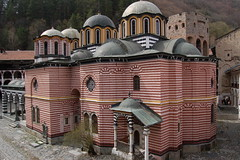 Bulgaria Rila Monastery (mbell1975) Tags: europe sofia unesco monastery bulgaria rila balkans easterneurope frescoes rilamonastery middle 5photosaday ages toisndeoro eeecotourism ilobsterit