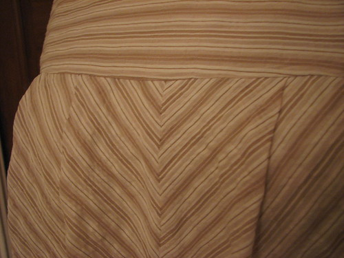 M5620 chevron detail