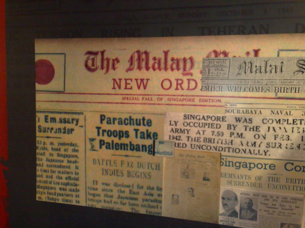 The Malay Mail relaunch