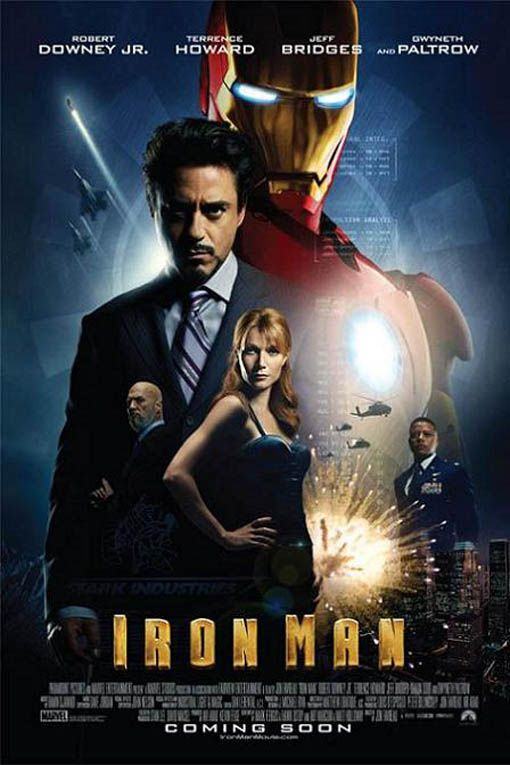 ironman-collage