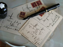 Missing!...Writing calligraphy.(Silvertr 1928) (berpala) Tags: blue writing searchthebest screensaver quality postcard postcards excellent supershot 5photosaday thursdaywalk abigfave platinumphoto anawesomeshot superbmasterpiece diamondclassphotographer theunforgettablepictures platinumheartaward betterthangood goldstaraward academyofphotographyparadiso qualitypixels writingcalligraphy