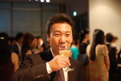 DSC_0384 (H.SU) Tags: wedding yakatabune