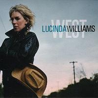 Lucinda Williams [CD cover] (2007)