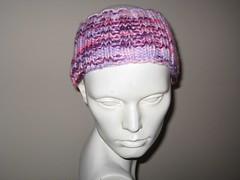 calofo1 (jeloca) Tags: knit headband knitty calorimetry